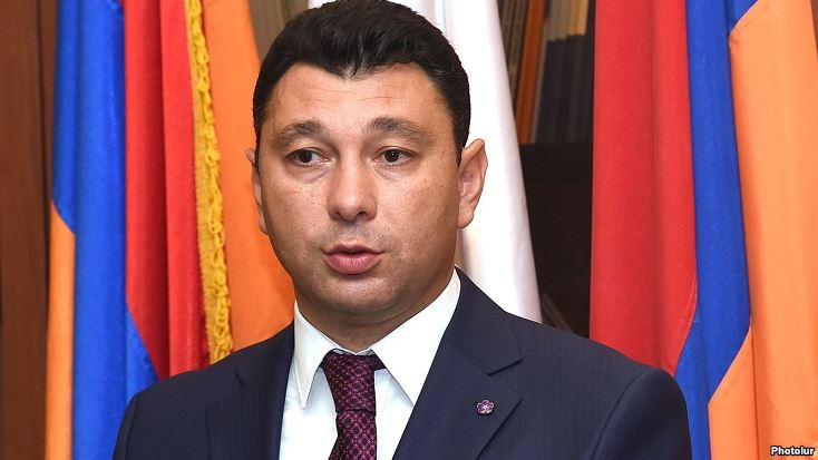 Шармазанов: сделка Баку иМинска поЛапшину неспособствует миру