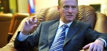 Секретарь Совета безопасности России Николай Патрушев  Фото: rg.ru