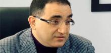 Հայաստանի նախկին վարչապետ Արմեն Դարբինյան