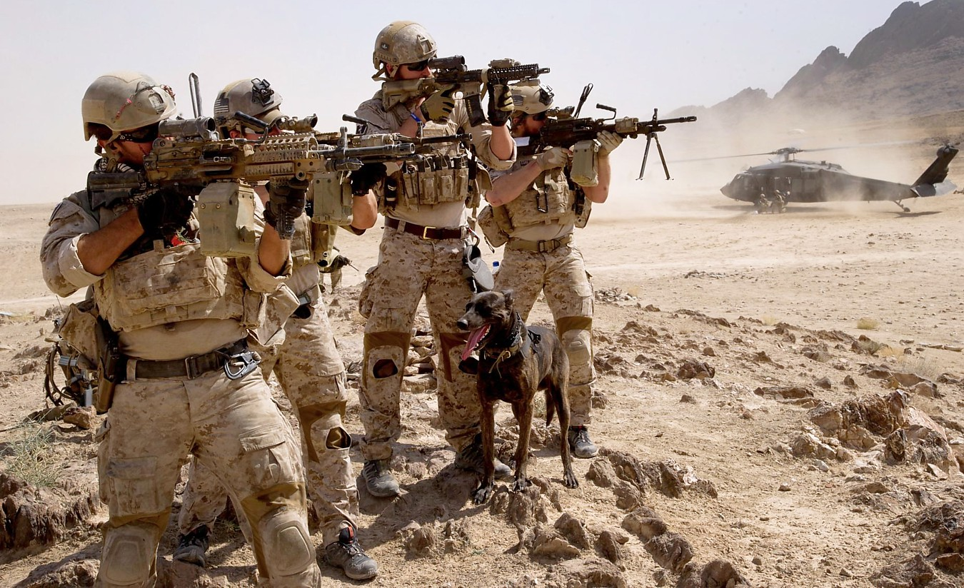 the history of the war between united states and iraq