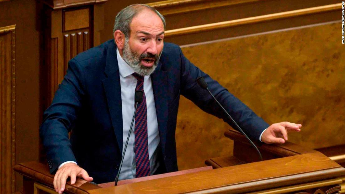 До конца года планируется посадить около 500.000 саженцев в Армении